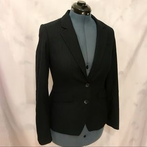 Black Banana Republic Blazer Perfect for Work!